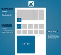 Home Design Social Network by Le Dimensioni Corrette Delle Foto Sui Social Network Instagram