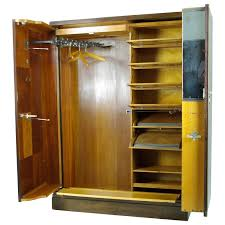 Wardrobes Compactom Wardrobes And Armoires 3 For Sale At 1stdibs