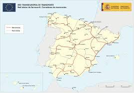 Iberian Peninsula Map Catalan Studies études Catalanes Estudios Catalanes Ten T Rail