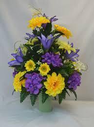 Flower Vase For Grave Best 25 Cemetery Flowers Ideas On Pinterest Memorial Meaning