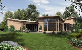 contemporary homes plans mid century modern homes plans gallery modern house plan