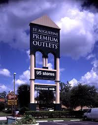thanksgiving in st augustine about st augustine premium outlets a shopping center in st