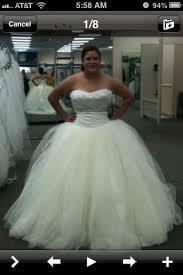 plus size girls in big ball gowns weddingbee