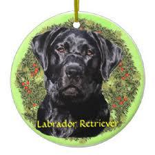 breed black labrador ornaments keepsake ornaments zazzle