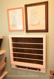 Drying Racks For Laundry Room - how to build a drying rack laundry room makeover adventures of
