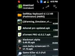 4shared pro apk install apps from 4shared without following 5 step