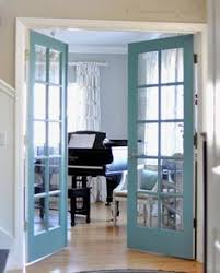 Interior Doors Privacy Glass For My Office Very European Looking Doors Angies List Angie U0027s