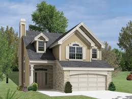 House Plans For Narrow Lot Northhampton Narrow Lot Home Plan 007d 0127 House Plans And More