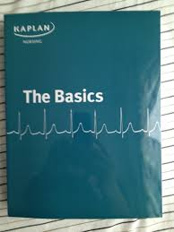 kaplan nursing the basics kaplan university amazon com books