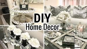 Home Mirror Decor Diy Home Decor Ideas 2018 Dollar Tree Diy Mirror Decor Youtube