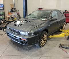 subaru svx twin turbo subaru outback with a turbo k24 inline four badass engine swaps