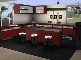 sims kitchen ideas awesome sims 3 interior design ideas images interior design