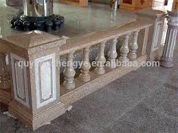 Banister Parts Outdoor Stone Banister Parts Banister Railling Buy Banister
