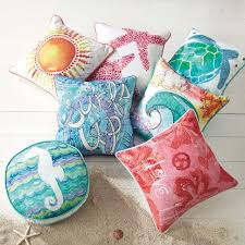 Soul Surfer Bedroom Surf N Sand Pillow Cover Pbteen Colours Galore Pinterest