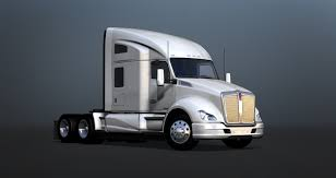 how much does a kenworth t680 cost kenworth t680 ats mods american truck simulator pinterest