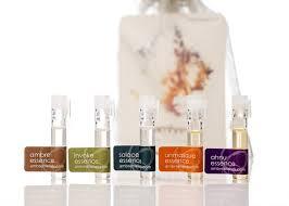 ambre blends hair sle pack ambre blends pure oil essences