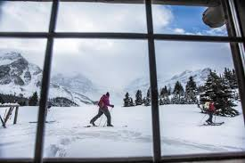 a better way to see assiniboine u0027s backcountry the globe and mail