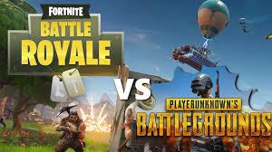 pubg vs fortnite fortnite vs pubg a gameplay perspective how good is fortnite s