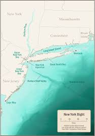 New Jersey Area Code Map A Canyon Sized Power Struggle Is Developing 100 Miles Off N J U0027s