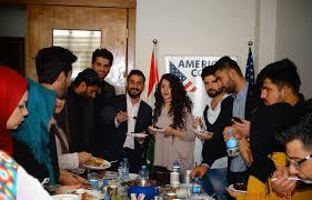 When Was Thanksgiving Celebrated University Of Duhok Uod