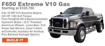 ford f650 custom trucks for sale home f650 supertruck