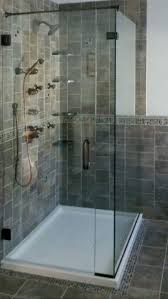 glass shower door for tub 10 best glass closure on tub images on pinterest bathroom ideas