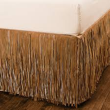 come to diy project linen bed skirt queen properly bedroomi net