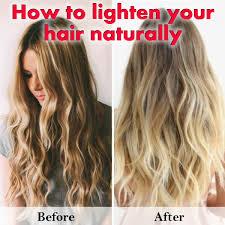 coke hair rinse how to lighten hair naturally going evergreen