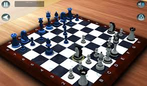 chess master 3d free android apps on google play