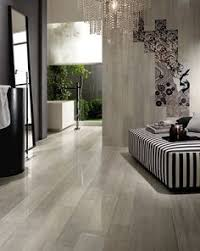 polished grey porcelain tile for the home
