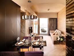 Apartment Design Interiors - Luxury apartment design