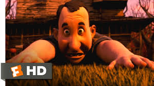 monster house com monster house 5 10 movie clip hungry house 2006 hd youtube