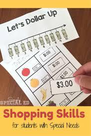 Free Independent Living Skills Worksheets 542 Best Classroom Life Skills Images On Pinterest Classroom