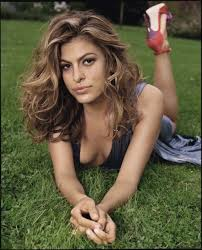 hair color for hispanic women over 40 eva mendes hair color style natural makeup love the color and