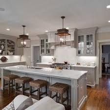 Kitchen Cabinet Fixtures Best 25 Gray Kitchen Cabinets Ideas On Pinterest Grey Kitchen