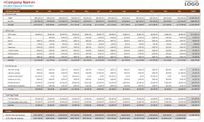 Corporate Budget Template Excel Startup Business Budget Template Excel Boblab Us