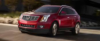 cadillac srx 4 2013 enhanced technology and design revealed for the 2013 cadillac srx