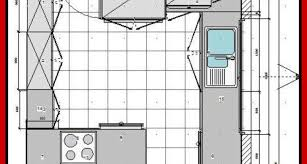 kitchen kitchen layout dimensions stunning kitchen design