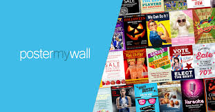 easy promotional posters graphics u0026 videos postermywall