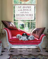at home with dogs and their designers interior design master class