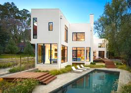 pictures modern prefab house free home designs photos