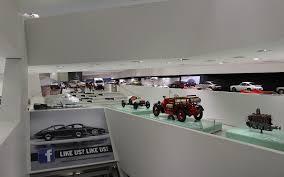 porsche museum stuttgart porsche museum the road cars 49 50