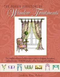books window treatments