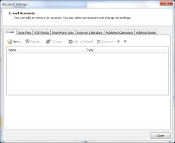 membuat email yahoo di outlook yahoo mail account to outlook 2007 using imap