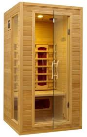 we take a good look at 5 quality portable steam sauna models