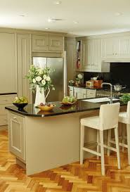 kitchen floor affordable with teak finished and cool