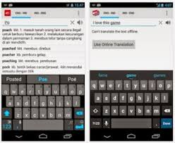 Kamus Bahasa Inggris Kamus Bahasa Inggris Di Hp Android Infotech Review