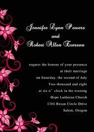 formal invitations formal invitation cards endo re enhance dental co