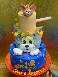 139 cakes tom u0026 jerry images tom jerry