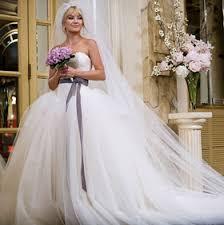 vera wang robe de mari e des robes de mariée hors de prix le du mariage